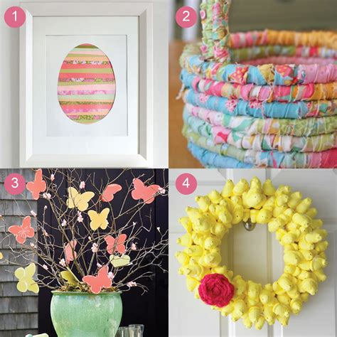 craft ideas for to make easter crafts madebycristinamarie