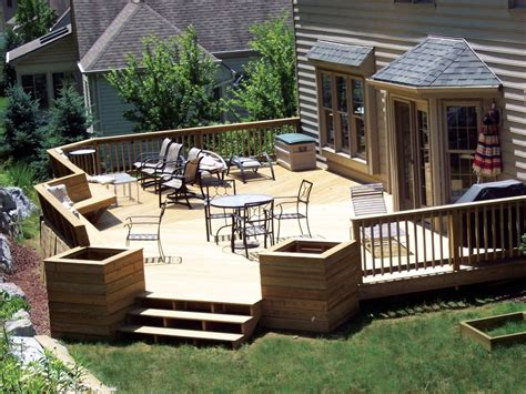 backyard deck designs plans pleasant outdoor small deck designs inspirations for your