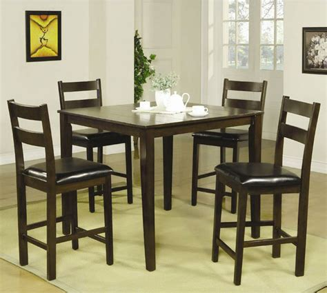 pub style dining room tables small pub style dining room table sets spotlats