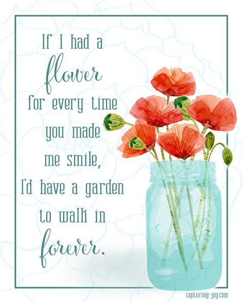 quotes on gardens and flowers quotes about mothers and flowers quotesgram
