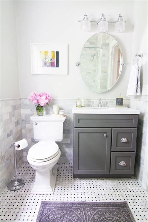 bathroom update ideas the easiest and cheapest bathroom updates that work