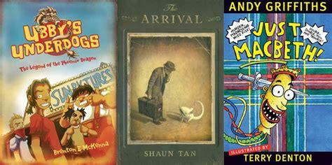 teaching visual literacy through picture books 6 books for teaching visual literacy to secondary students