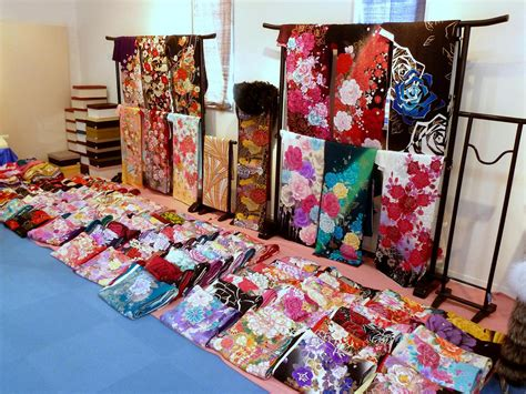 buy japanese guide to buying a kimono or yukata for cheap in tokyo