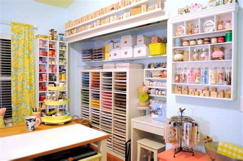 craft paper storage craft room tour to paper easter craft