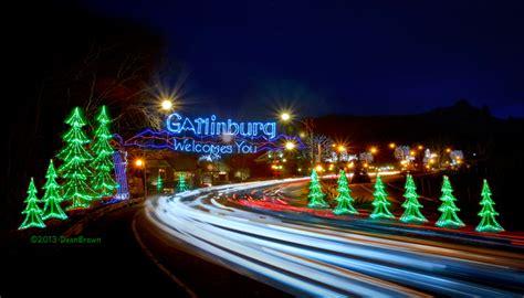 lights in gatlinburg gatlinburg vacations 8 activities