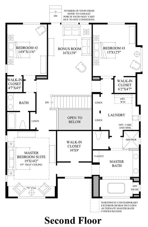toll brothers floor plans pipers glen the brothers home design