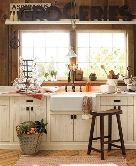 country kitchen sink ideas