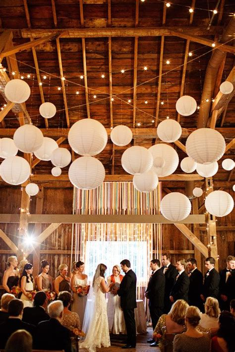 wedding lights decorations best 25 hanging paper lanterns ideas on paper