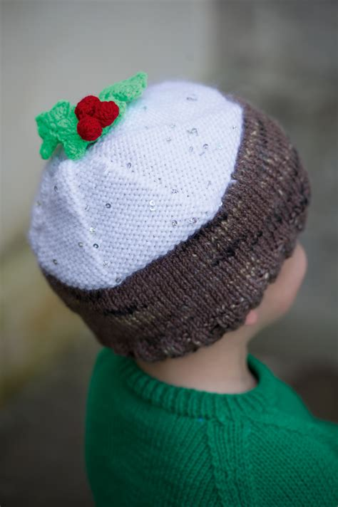 pudding hat your free pudding hat pattern the yarn loop