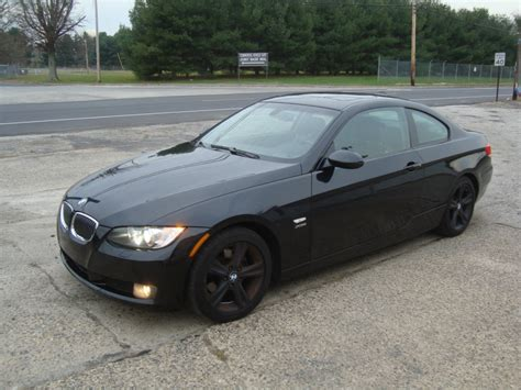 Bmw Cars For Sale by 2009 Bmw 328xi Coupe Salvage Rebuildable For Sale