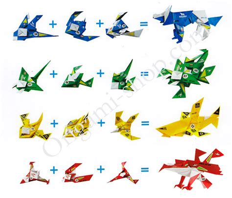 all origami livre origami racer muneji