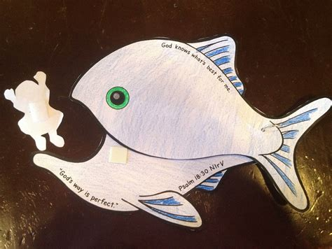 jonah and the whale crafts for 187 look tutorial jonah craft