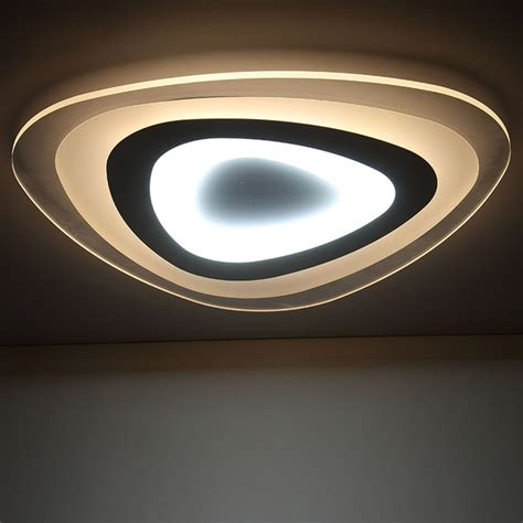 remote ceiling lights aliexpress buy remote living room bedroom