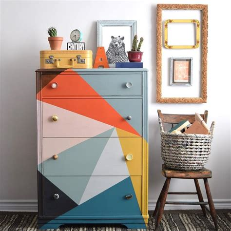 painted furniture 25 best painted furniture ideas on painting