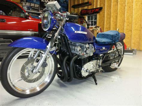 Sepeda Motor Bodian by Kawasaki Drag Bike Sale 81 Kawasaki Kz1000 Drag Bike