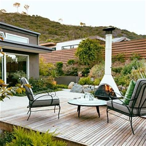 modern backyard stunning mid century modern makeover california backyard