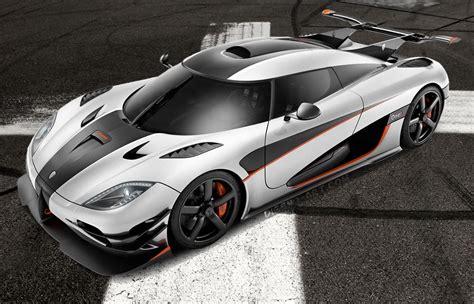Koenigsegg One:1, el auto más potente del mundo   Taringa!