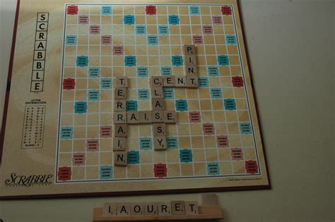 ve scrabble a scrabble tournament for cheaters