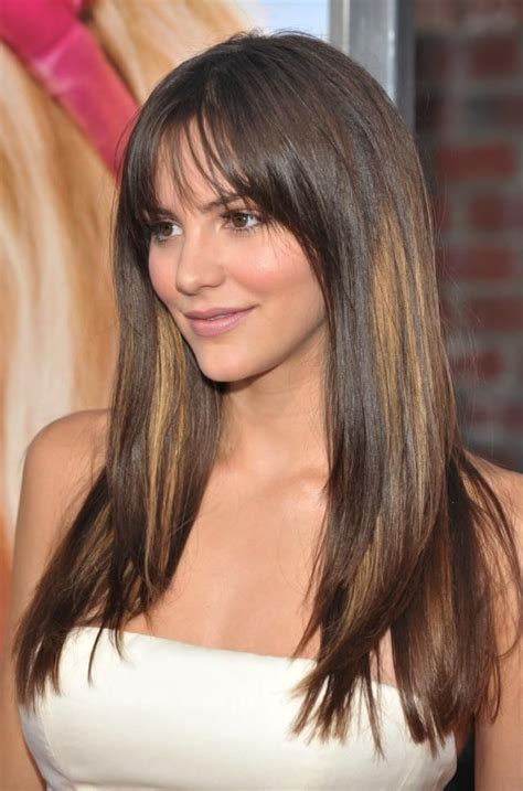 haircuts for faces with pointed chin 80 best images about hairstyles for long faces on