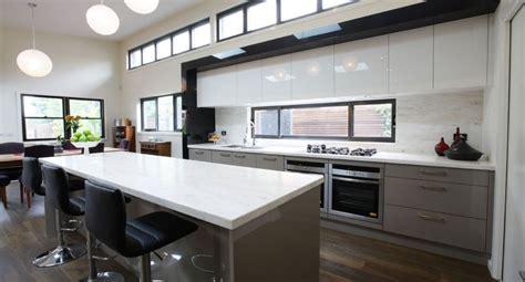 how to design kitchens urbanic designs