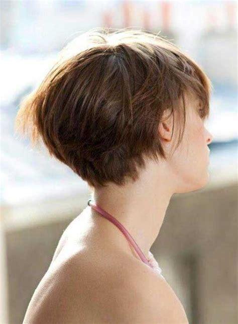 ear length bob hairstyle 15 new graduated bob hairstyles short hairstyles