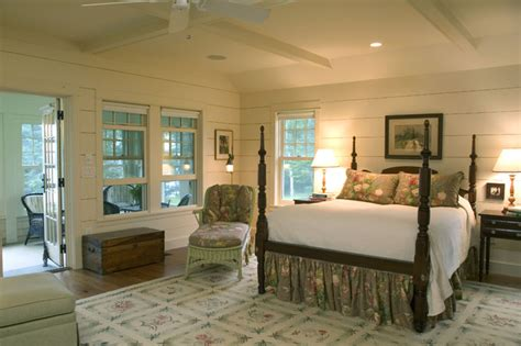 paint ideas for country bedroom a new maine quot cottage quot traditional bedroom
