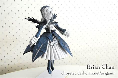 brian chan origami brian chan origami