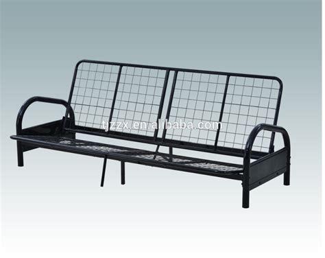 metal frame sofa bed sofa bed metal frame thesofa