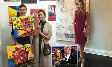 paint nite nyc promo code ivanka and husband enjoy an creative date with