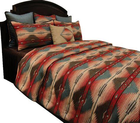 southwestern comforter sets king santa clara coverlet set king southwestern comforters