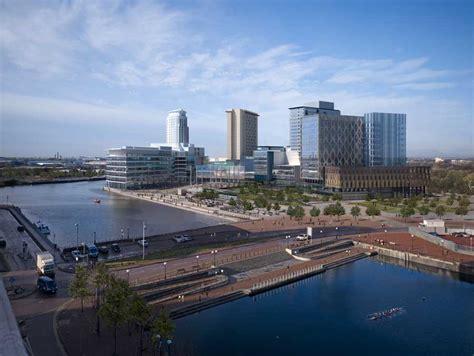 media city media city uk salford quays chartered accountants