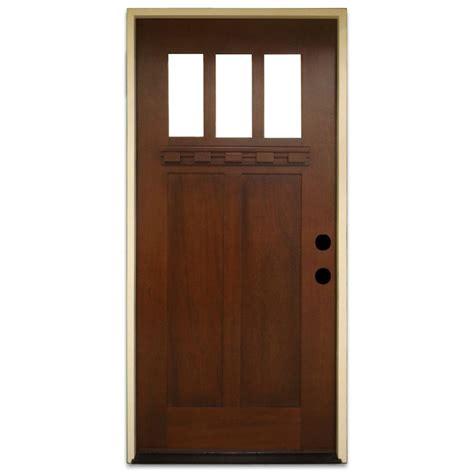 wood doors front doors exterior doors the home depot