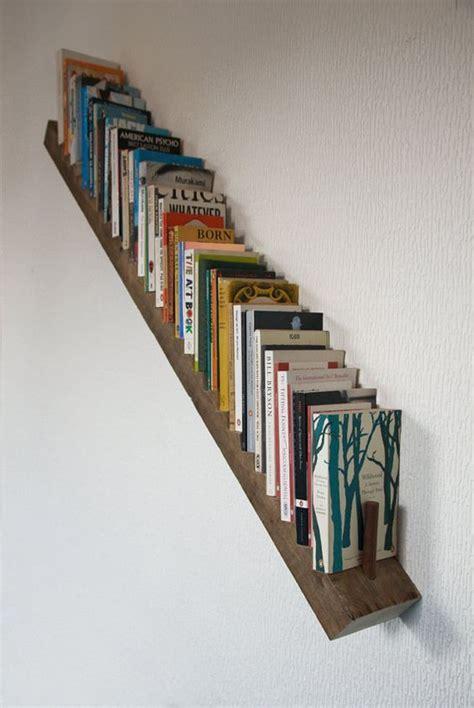 wall bookshelve best 25 wall bookshelves ideas on shelves