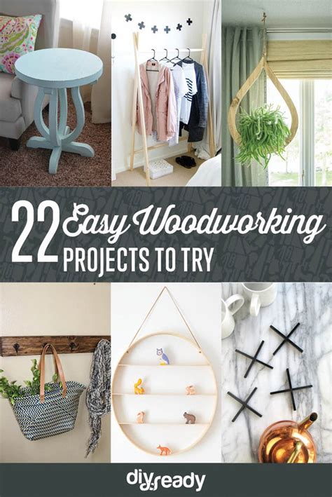 easy diy craft projects easy woodworking projects diyready easy diy crafts