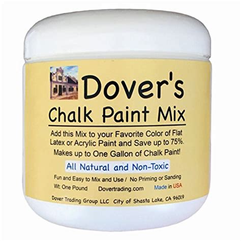 chalk paint mix shopping for the chalk paint mix by dover s add