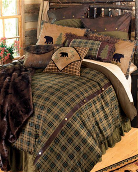 cabin comforter sets rustic bedding cabin bedding lodge bedding sets