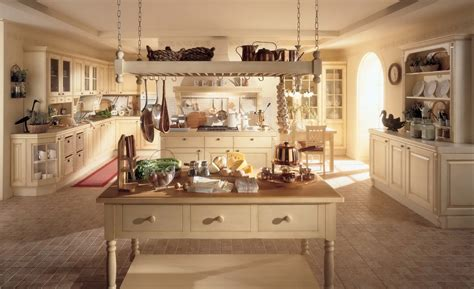 classic country kitchen designs large rustic country style kitchen decoration with