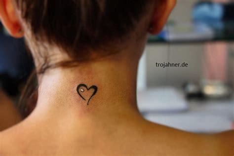 101 pretty back of neck tattoos