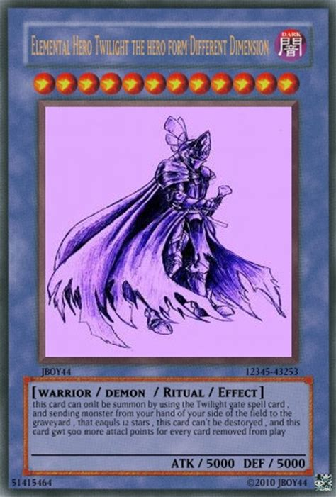 how to make a yugioh card fan make yugioh card 2 by jboy44 on deviantart