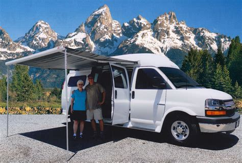 Ford Transit Cer by Sportsmobile Awning 28 Images Sportsmobile Awning 28