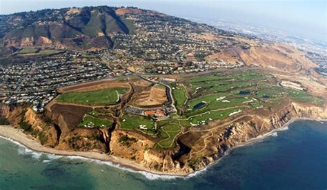 golf in la the best golf courses around los angeles