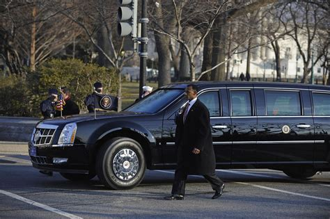 Obama Cadillac by 301 Moved Permanently
