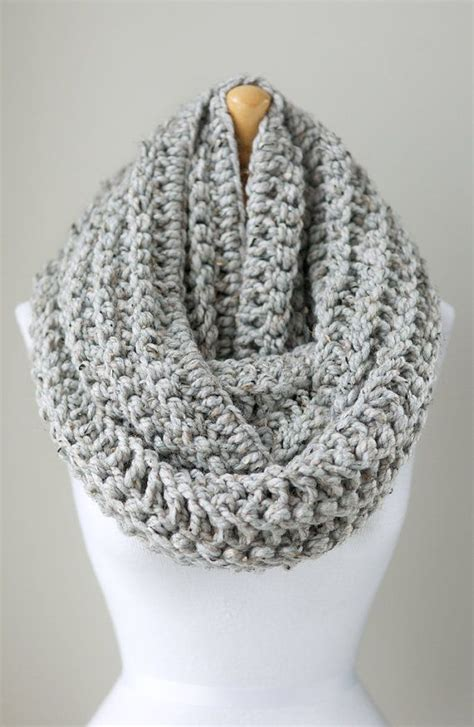 how to knit chunky infinity scarf oversized knit scarf oversized chunky infinity scarf in