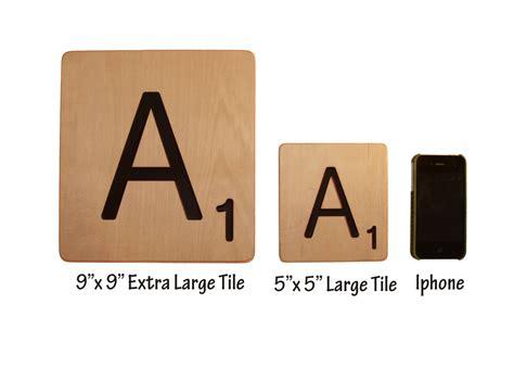 how to make large scrabble tiles large scrabble tiles 9x9 home decor free