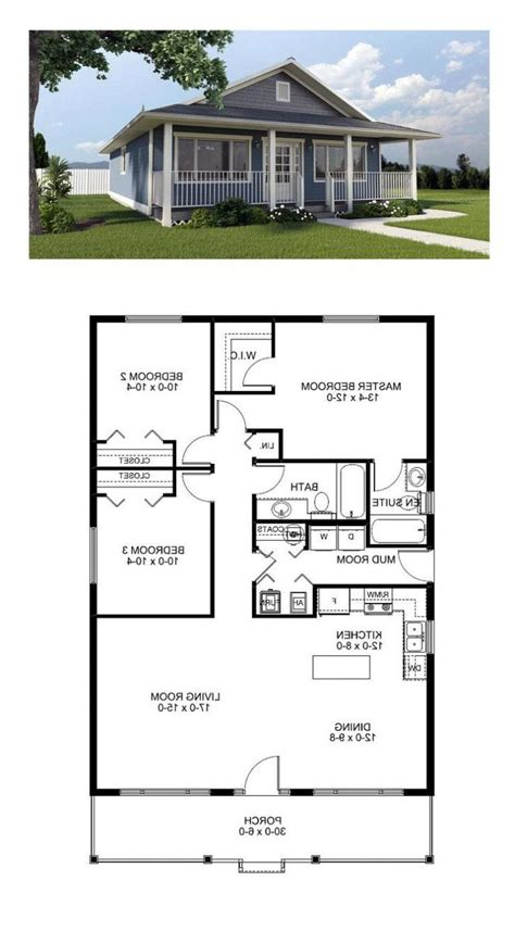 house plans with room small house plans that live large small house plans great room plan that live large modern homes