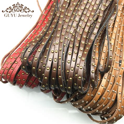 leather jewelry supplies buy wholesale leather jewelry supplies from