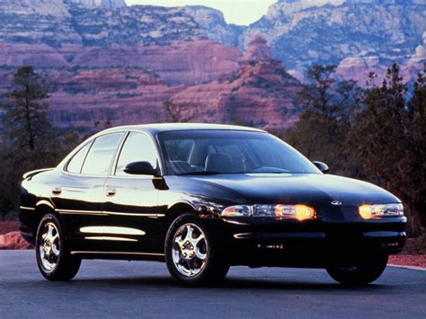 how make cars 1998 oldsmobile intrigue engine control oldsmobile intrigue 1998 oldsmobile intrigue 1998 photo 10 car in pictures car photo gallery