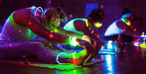 glow in the paint abu dhabi four feel events for mind and soul in november