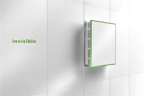 un ventilateur design pour votre salle de bain une maison positive l actualit 233 des 233 nergies
