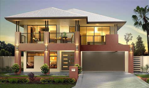 Narrow Lot House Plans san remo series 1 upstairs living new 2 storey homes perth